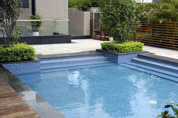 Swimming pool spa certification fence barrier Sydney